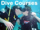 PADI Dive Courses Phuket Thailand Open Water to Instructor