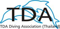 TDA - Thailand Diving Association Full Member